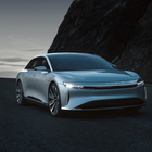 Tesla Competitor Lucid Motors Puts a Price On Its New Car