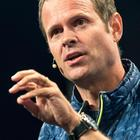 Pandora CEO Westergren: 'We intend to be profitable this year'