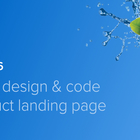 How to Design and Code a Product Landing Page - Part 16
