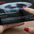 Netflix is ditching five-star ratings in favor of a thumbs-up
