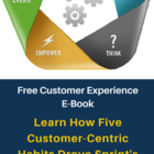 Not Customer Experience, But Employee Experience