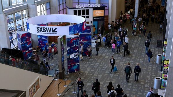At this year's SXSW, the hard questions have all gone unanswered - The Verge