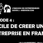 Créer une entreprise en France : MSB show 4 - Saison 2 - YouTube