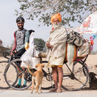 LE TOUR DE INDE –  Fixed gear through India
