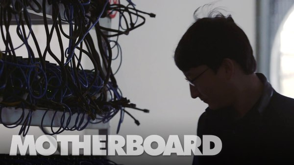 Life Inside a Secret Chinese Bitcoin Mine