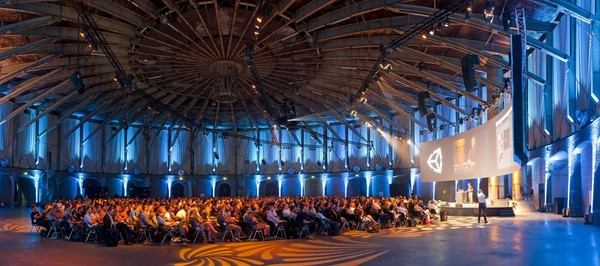 (October 10-12 in Gashouder Amsterdam)
