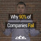 Why Companies Fail & How To Prevent It