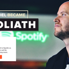 How Daniel Became Goliath : A Chat With Daniel Ek, Founder of Spotify