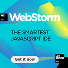 Vue.js support in WebStorm 2017.1