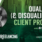 0101: Qualifying (and Disqualifying!) Client Projects w/Bryce Bladon