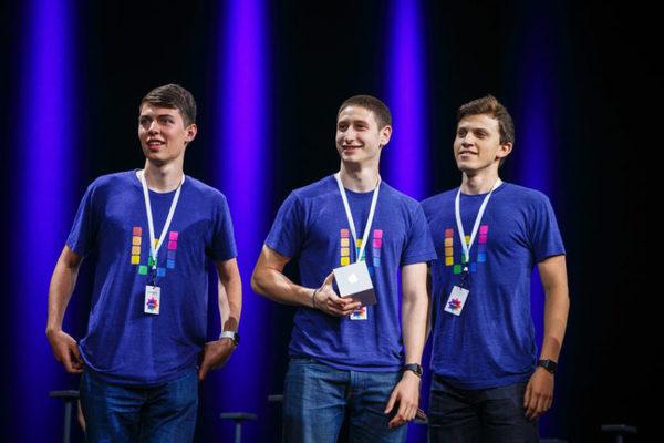 Workflow'un genç geliştiricileri