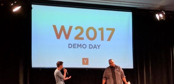 YC demo day'leri Computer History Museum'da yapılıyor ve yalnızca özel davetliler katılabiliyor