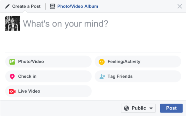 Facebook Expands Ability to Broadcast Live from Desktops and Laptops to All Users