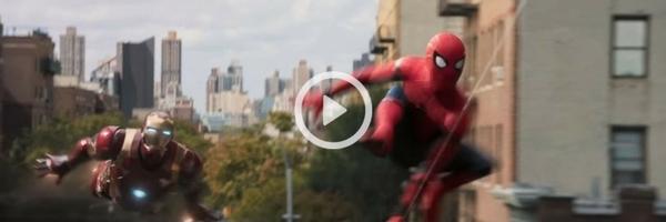 Spiderman | Trailer