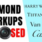 Diamond Markups Exposed at Tiffany, Cartier