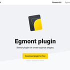 Egmont plugin — Interface.Market