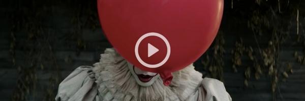 It | Official Teaser Trailer