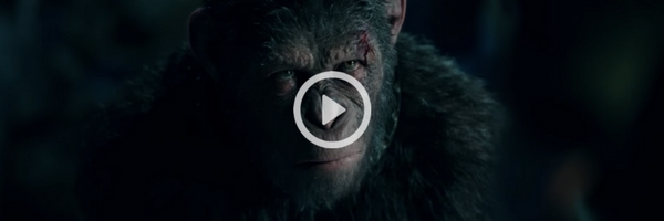War for the Planet of the Apes | Official Trailer #2