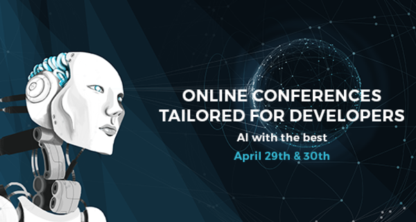 AI With The Best online conference for developers