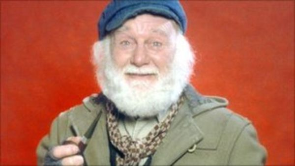 Albert (Only Fools and Horses)