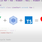 Setting Vue up for TypeScript goodness