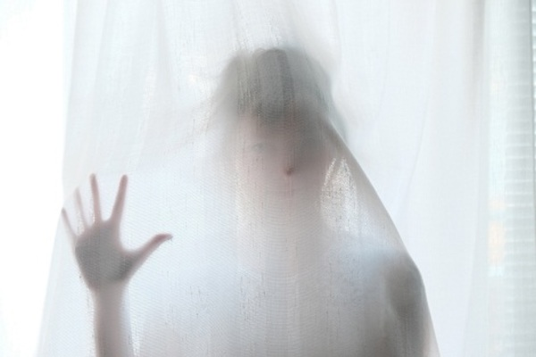 Ghosts are all in your head. Photo credit: Unsplash.com