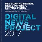 Het hele rapport van het Reuters Institute for the Study of Journalism