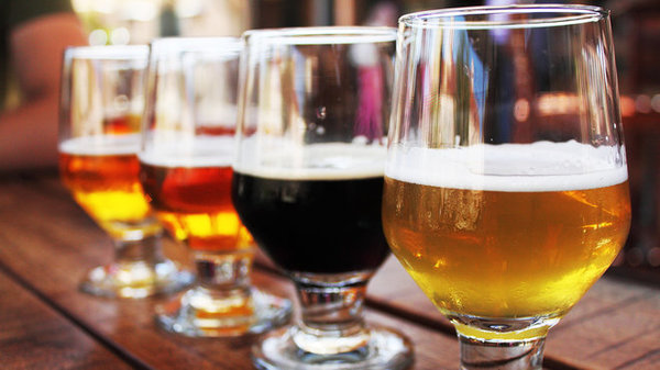 How to Get Certified as a Beer Expert | Food & Wine