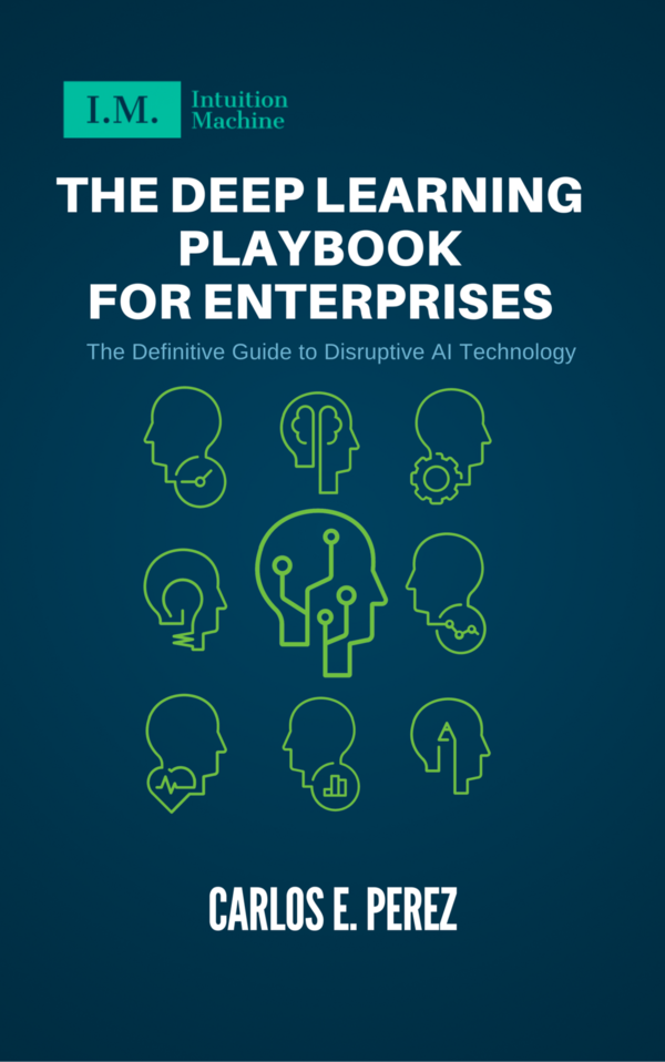 Deep Learning Playbook for Enterprises
