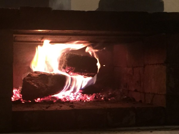 We Did It! The Pizza Oven Worked – Imperfect Recipes of the World – Medium