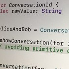 Avoiding Primitive Obsession in Swift