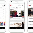 YouTube TV — regular TV, over the internet, for $35 — has arrived