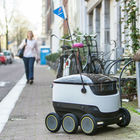 Domino's delivery robots are invading Europe