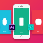 Native app animations in Xcode using Sketch, After Effects and Lottie from Airbnb.