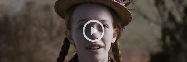 Anne | Official Trailer