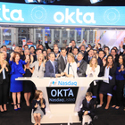 Okta pops as Wall Street continues to take a shine to the enterprise  |  TechCrunch