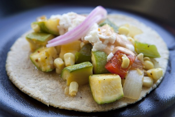 10 Essential Tacos | L.A. Weekly