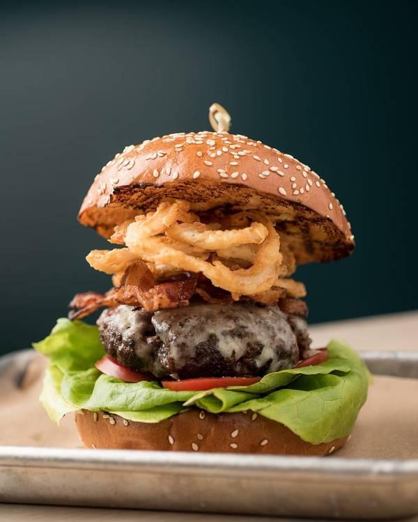 """Burger"" by Mikkeller Bar (@wonhophoto)"