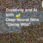Creativity and AI: 