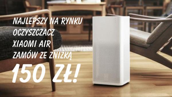 Podczas zakupów wpisz kod KURAS67823 a dostaniesz zniżkę 150 zł!