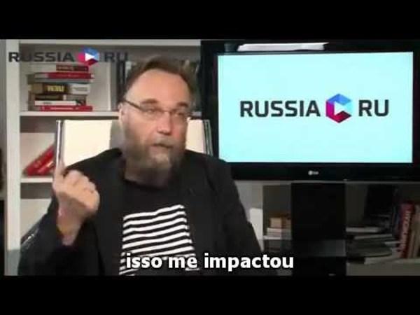 Aleksandr Dugin - Sobre a identidade Brasileira