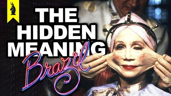 Hidden Meaning in Brazil – Earthling Cinema