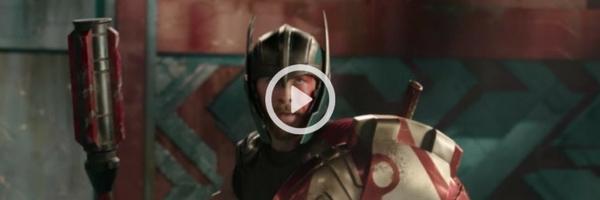 Thor: Ragnarok | Teaser Trailer