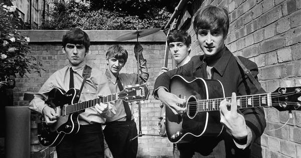 Ron Howard's Beatles Doc 'Eight Days a Week': 10 Highlights - Rolling Stone