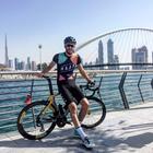 Meet the Team – Monty – Wolfi's Bike Shop