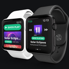 Official Spotify app coming to Apple Watch with help from third-party developer