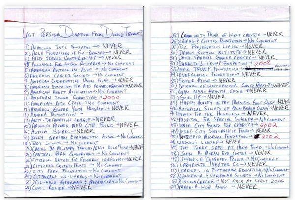 2. Een overwinning voor openbare notitieboekjes