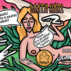 Mata Hari revamped: open up!