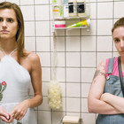 On Finally Watching 'Girls,' a Better Show Than I'd Been Led to Imagine