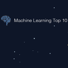 Machine Learning top 10 articles